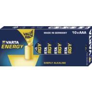 VARTA 4103 Energy Micro 10 St,