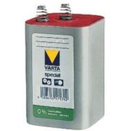 VARTA 431 Longlife 4R25X Motor,
