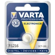 VARTA CR 1216 Electronics,