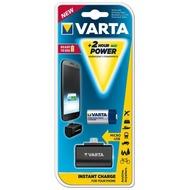 VARTA Ladegerät Emergency Micro-USB PowerPack 57918