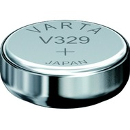 VARTA V 329 Watch,