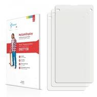 Vikuiti 3x MySafeDisplay Displayschutzfolie DQCT130 von 3M passend für Sony Xperia Z2 Compact