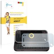 Vikuiti MySunshadeDisplay Displayschutzfolie ADQC27 von 3M für Nokia n97 Mini