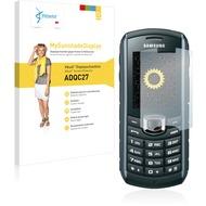 Vikuiti MySunshadeDisplay Displayschutzfolie ADQC27 von 3M für Samsung B2710