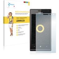 Vikuiti MySunshadeDisplay Displayschutzfolie ARMR220 von 3M für Huawei Ascend W1