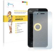 Vikuiti MySunshadeDisplay Displayschutzfolie ARMR220 von 3M für Wiko Sunset