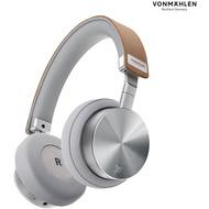 Vonmählen Wireless Concert One, Bluetooth Kopfhörer On-Ear, silber