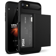 VRS Design Damda Glide for iPhone 7 black