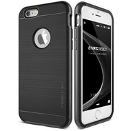 VRS Design High Pro Shield for iPhone 6/ 6s gun metal