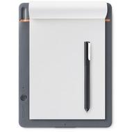 Wacom Bamboo Slate - Grafiktablet - klein DIN A5