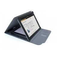 Waterkant LederCase Waterkant Logbuch mit Wacom Stylus Schwarz iPad (2/ 3/ 4)