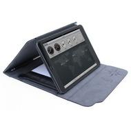 Waterkant Logbuch Folio für iPad Mini, Schwarz