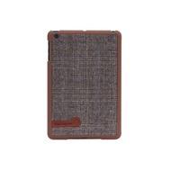 Waterkant Nordlicht Backcover für iPad Mini, Braun