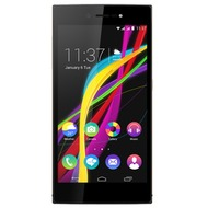 Wiko Highway Star 4G, champagner