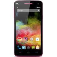 Wiko Rainbow 4G, pink