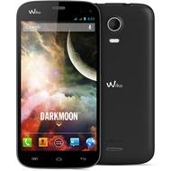 Wiko Darkmoon, black