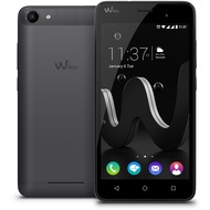Wiko Jerry, space grau mit Vodafone Red S Sim Only Vertrag