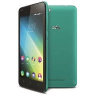 Wiko Lenny 2 Dual-SIM, turquoise