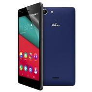 Wiko Pulp 3G 16GB, blau