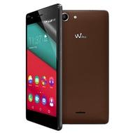 Wiko Pulp 3G 16GB, schokoladen-braun