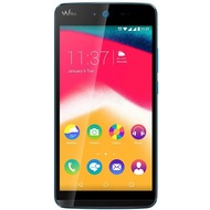 Wiko Rainbow Jam 16 GB, blue