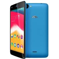 Wiko Rainbow Jam 16 GB, blue