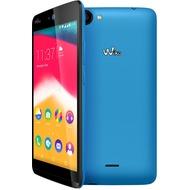 Wiko Rainbow Jam 8GB, blau