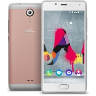 Wiko U Feel Lite, rose gold