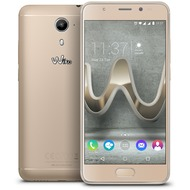 Wiko U Feel Prime, gold