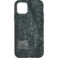 Wilma Climate Change Coal for iPhone 12 mini black
