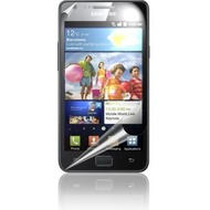 Wrapsol clean drop + scratch protection (front only) für Samsung i9100 Galaxy S2