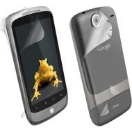 Wrapsol ultra drop + scratch protection für HTC Desire
