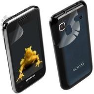Wrapsol ultra drop + scratch protection für Samsung i9000 Galaxy S
