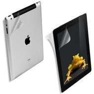 Wrapsol ultra drop + scratch protection für Apple iPad 2