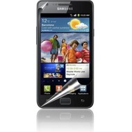 Wrapsol ultra drop + scratch protection (front only) für Samsung i9100 Galaxy S2