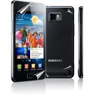 Wrapsol ultra drop + scratch protection für Samsung i9100 Galaxy S2