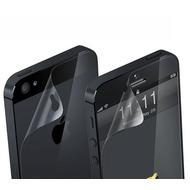 Wrapsol ultra drop + scratch protection für iPhone 5