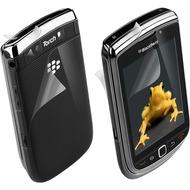 Wrapsol ultra drop + scratch protection für Blackberry 9800 Torch