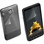 Wrapsol ultra drop + scratch protection für HTC HD2