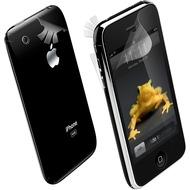 Wrapsol ultra drop + scratch protection für iPhone 3G