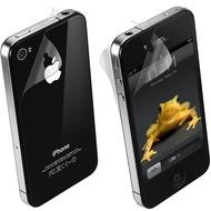 Wrapsol ultra drop + scratch protection für iPhone 4