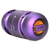 X-mini MAX Stereo Kapsellautsprecher, violett
