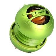 X-mini UNO Kapsellautsprecher, grün
