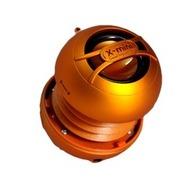 X-mini UNO Kapsellautsprecher, orange