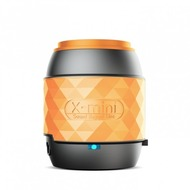 X-mini WE mini Bluetooth /  NFC Speaker, 3,5mm, orange