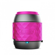 X-mini WE mini Bluetooth /  NFC Speaker, 3,5mm, pink