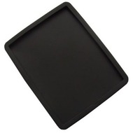 XiRRiX Silikonhülle für iPad, schwarz