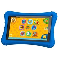 Xoro KidsPAD 703 (7'', 1,3 GHz Quad-Core, 1 GB, 8 GB), blau