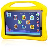 Xoro KidsPAD 903 (9'', 1,3 GHz Quad-Core, 1 GB, 8 GB), gelb