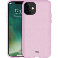 xqisit Eco Flex for iPhone 11 cherry blossom pink